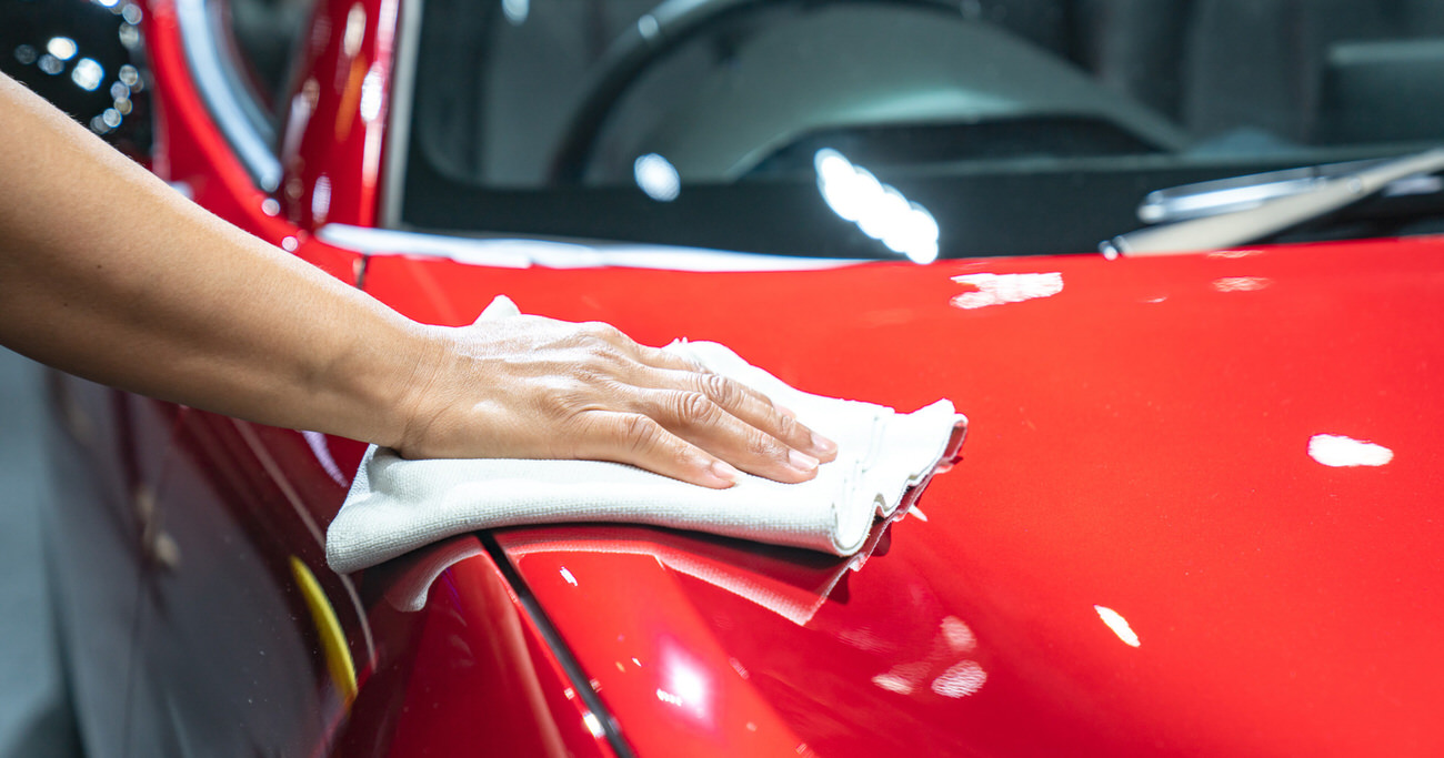 Tips and Hints For Car Spray Wax And Paint Sealants For Effective Car Modification